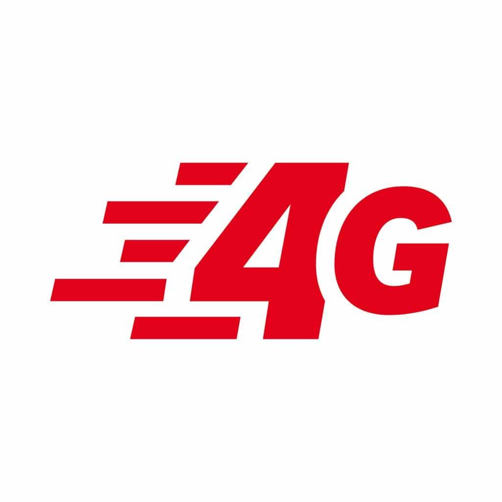Déploiement massif 4G et 4+ SFR