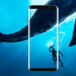 Le Galaxy S8 de Samsung enfin dévoilé et toute la lumière sur l'assistant Bixby