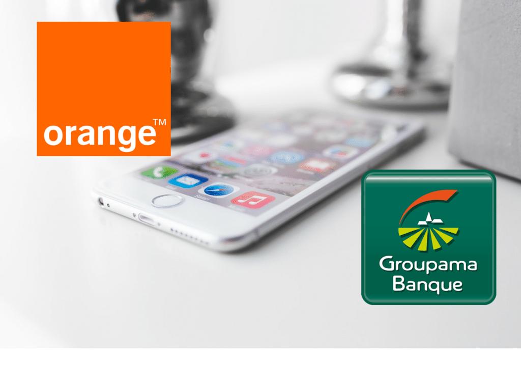 offre bancaire Orange