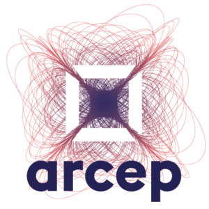 Logo officiel de l'Arcep.