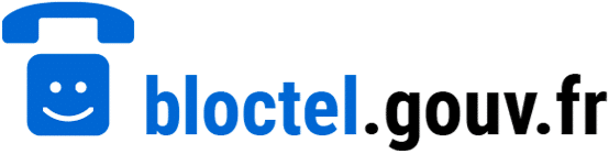 logo officiel bloctel