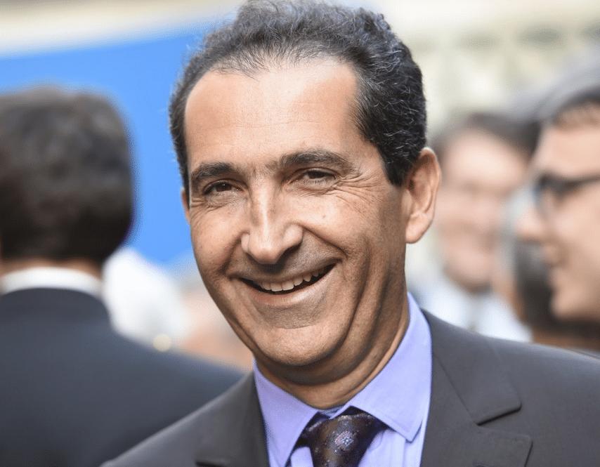 Patrick Drahi revendre SFR à Bouygues Telecom