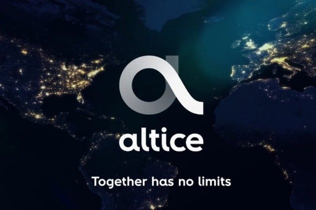 Altice SFR international.