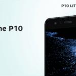 SFR: les Huawei P10, P10 Lite et P8 Lite 2017 dans le catalogue de mobiles de l'opérateur