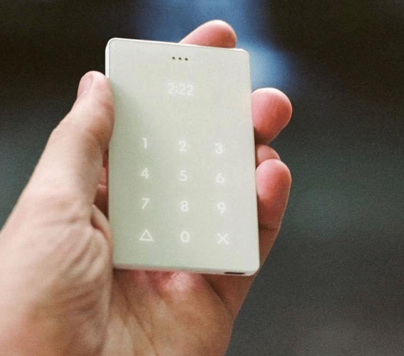 petite taille lightphone