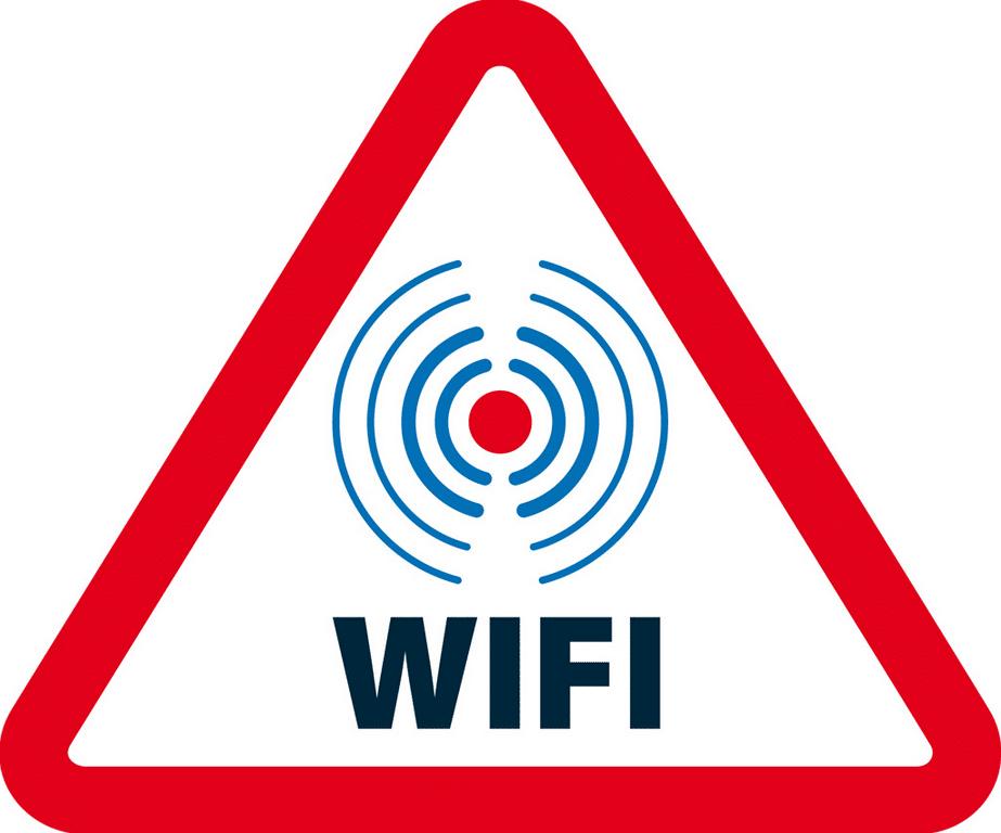 Piratage WiFi téléphone