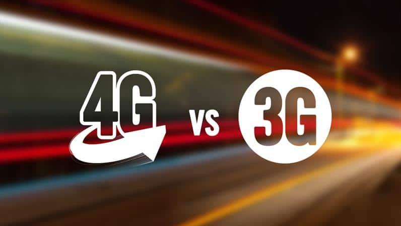internet data illimité 4G
