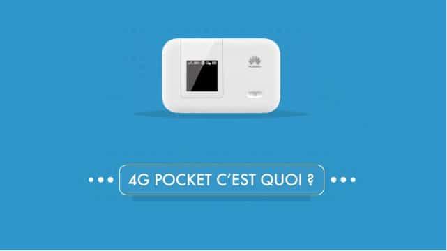 4G Pocket
