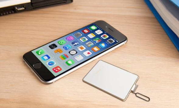 Adaptateur Double SIM Bluetooth