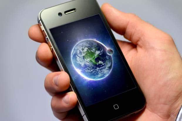 iphone compatibilité 4G