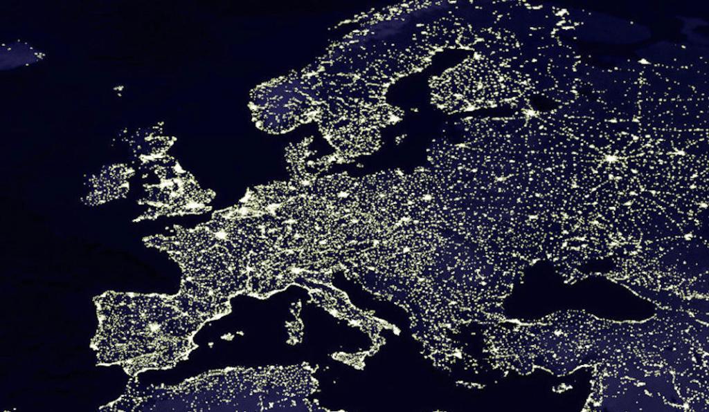 europe free mobile