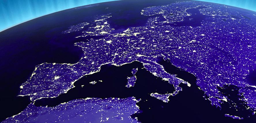 fin roaming europe