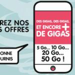NRJ Mobile: l'opérateur MVNO renouvelle ses forfaits et inclus le roaming en Europe