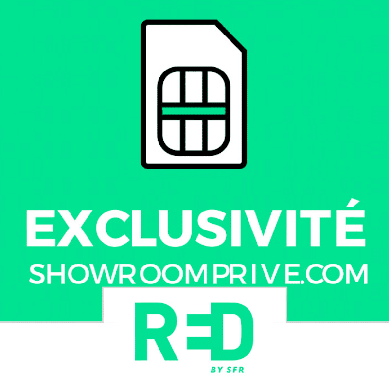 Showroom Privé RED