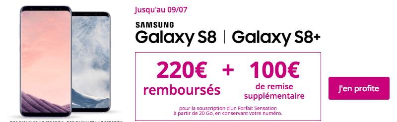 S8 bouygues 320€