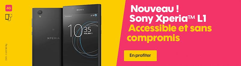 Sosh Sony
