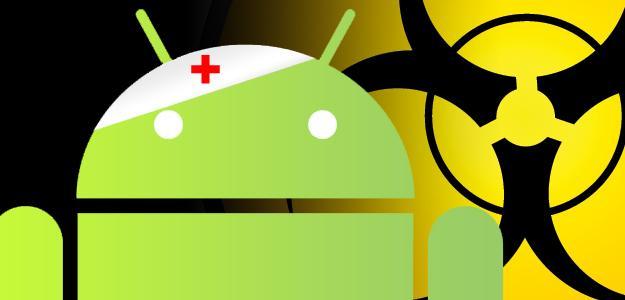 Piratage Téléphone Android