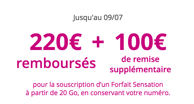 320€ bouygues