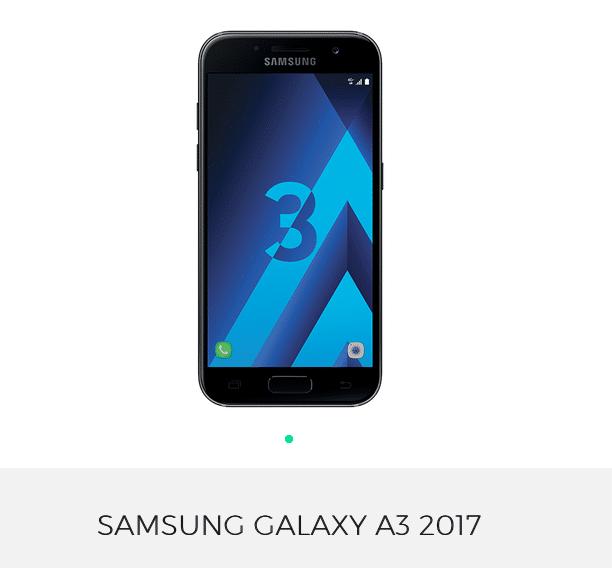 galaxy samsng a3