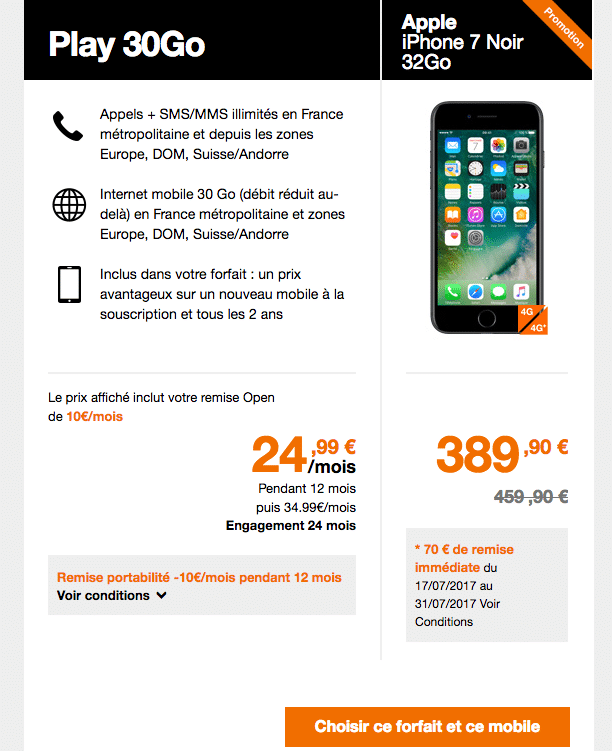 iphone 7 30 orange