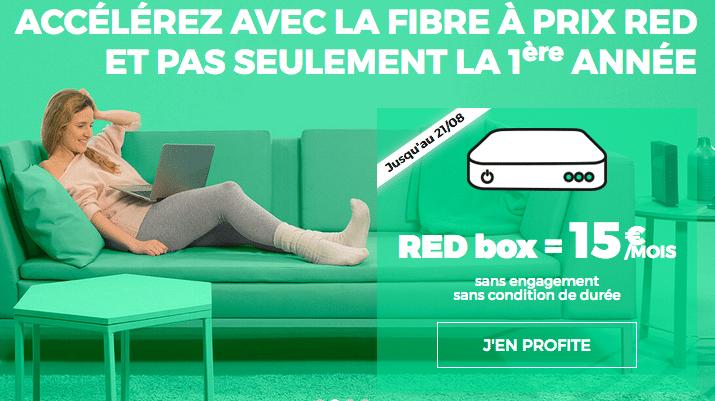 red sfr box 15