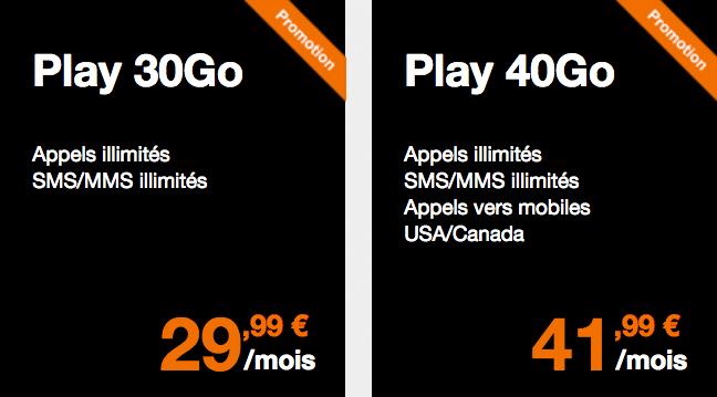 Orange play 30 40