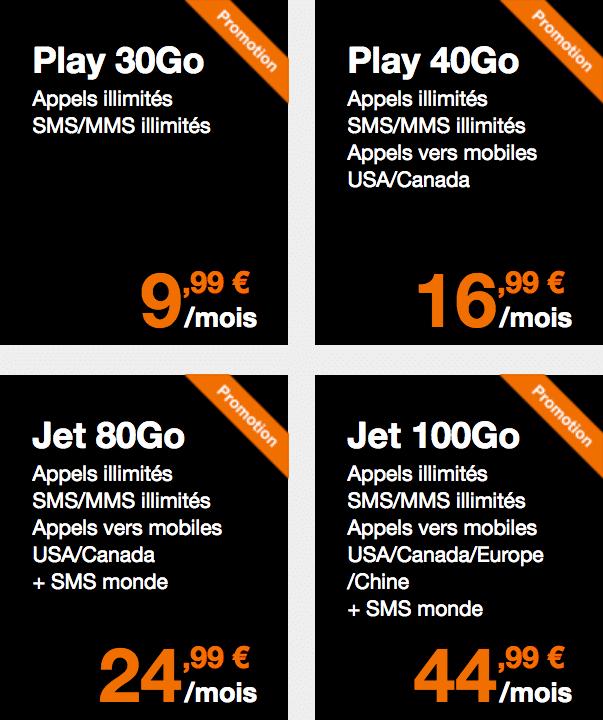 orange play jet promos