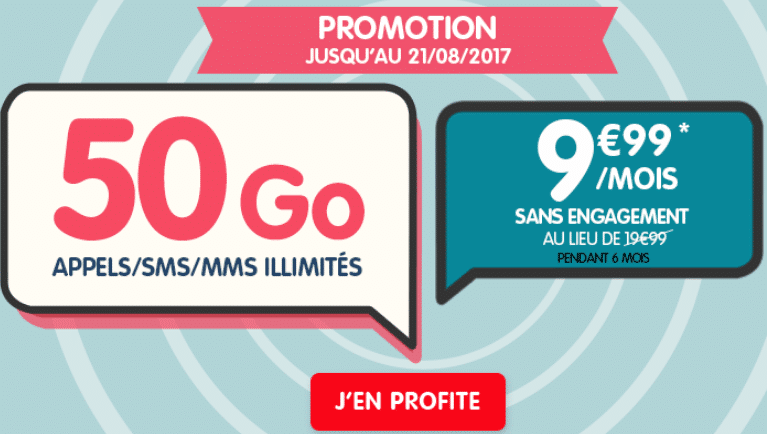 promotion data nrj