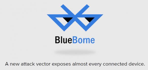 Le Bluetooth est devenu un nouveau vecteur de cyber attaques