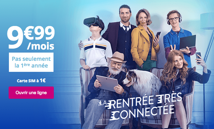 Bouygues byou rentree connectee