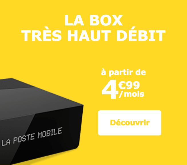 Box TV Plus