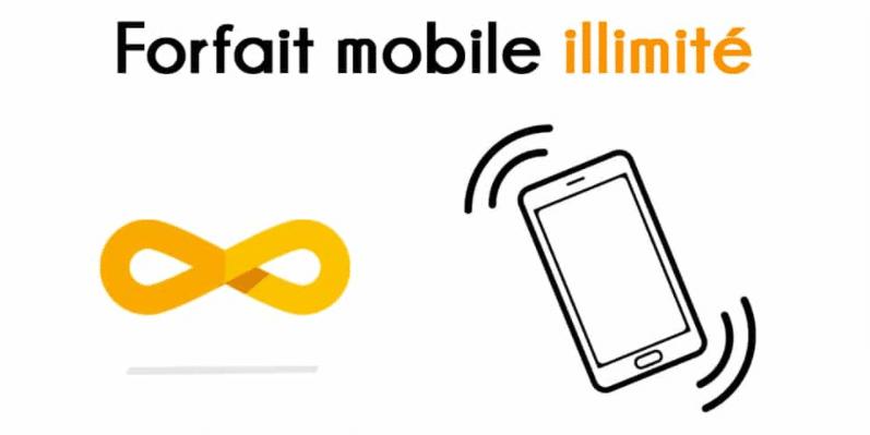 Les opérateurs fixes et mobiles proposent tous des forfaits d'appels illimités