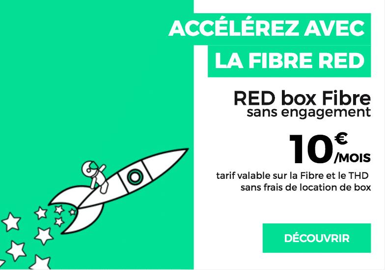 RED box internet