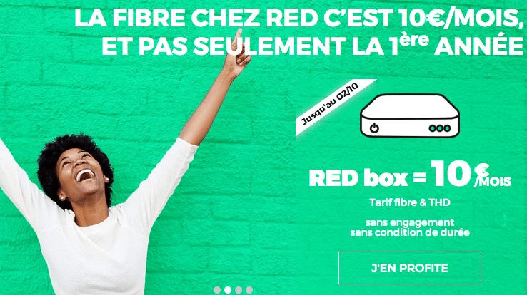 RED box 10e