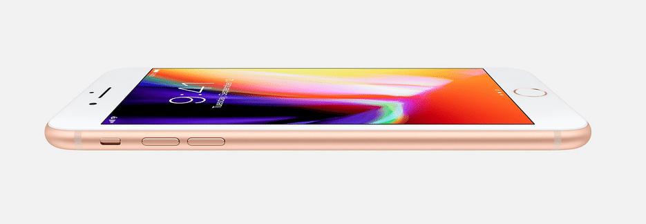 Forfaits Iphone 8 Lequel Choisir Pour Se L Offrir Au Meilleur Prix