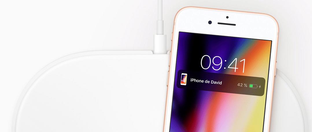 Les prix de l'iPhone 8 Plus avec un forfait