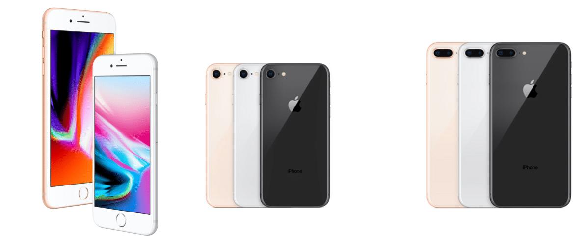 iphone 8 et iphone 8 plus ce qu 39 il faut retenir de la keynote