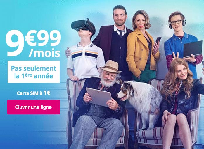 Bouygues Télécom light