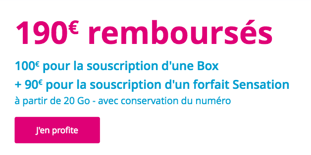 remboursement Bouygues