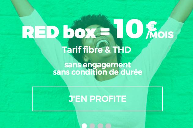 RED SFR 10e