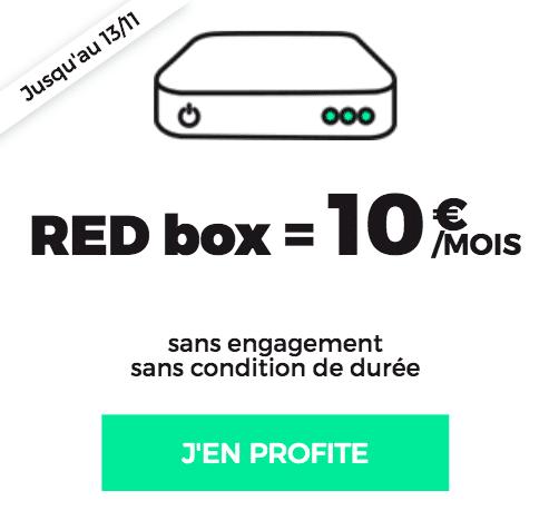 RED Box SFR