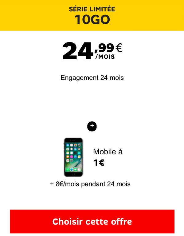 SFR apple