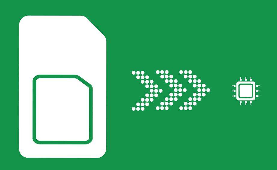Carte eSIM