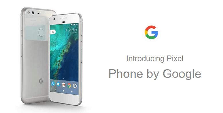 eSIM sur Google Pixel