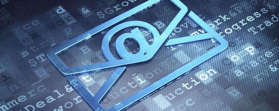 Serveurs IMAP, POP3 et SMTP