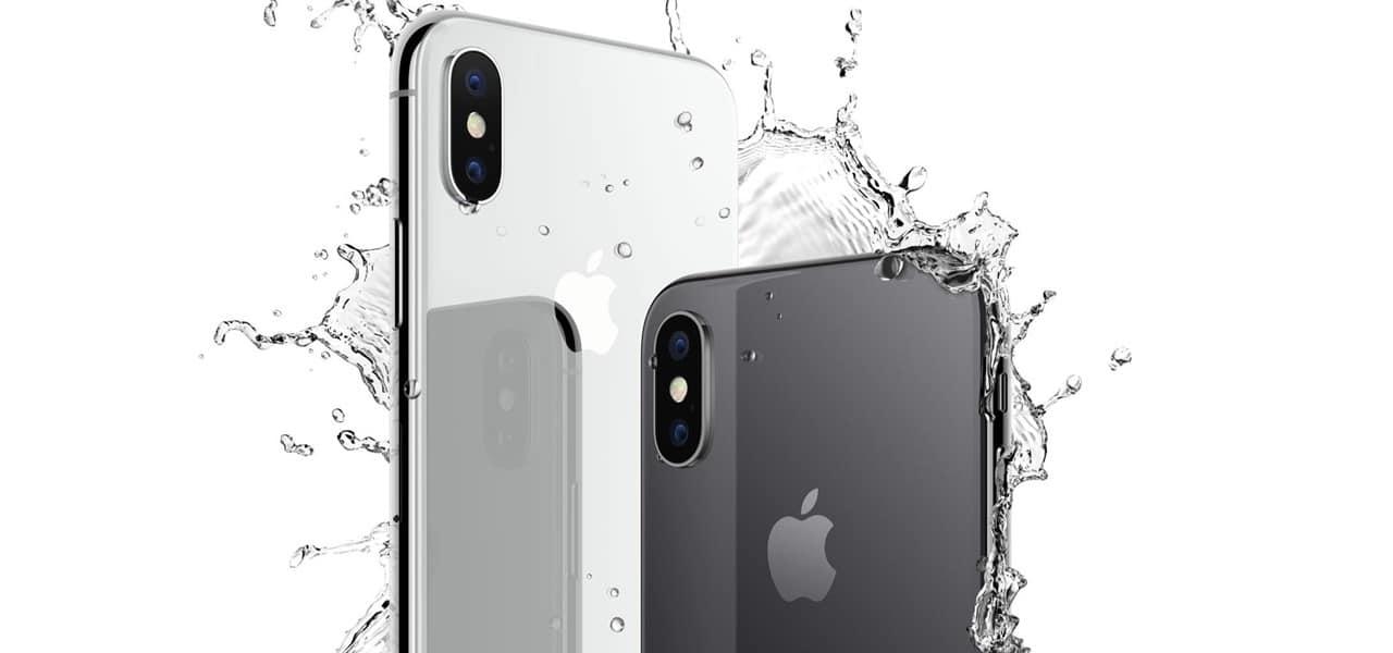Téléphones waterproof (iPhone)