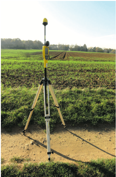 L'ANFR exerce une mission de contrôle et de mesure des ondes.
