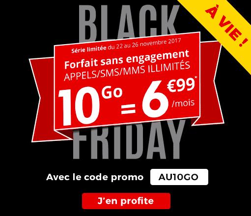 Auchan Télécom code promo