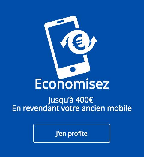 Bouygues Telecom revente
