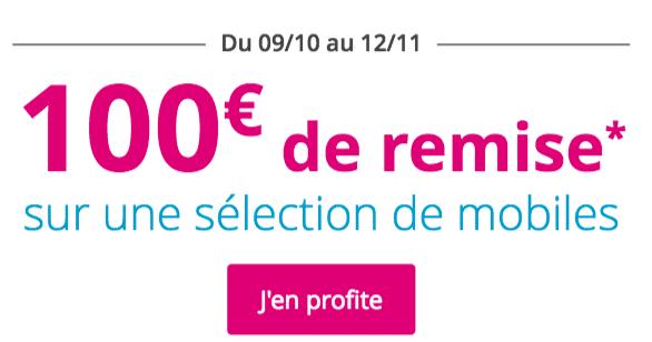 bonus Bouygues forfait